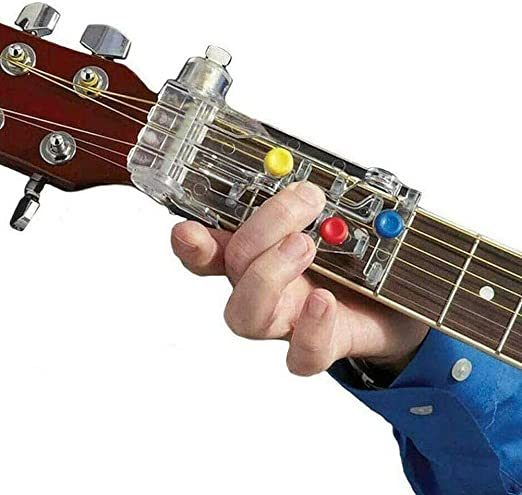 Accesorio De Diapasón Para Guitarra, Herramienta De Práctica De ...