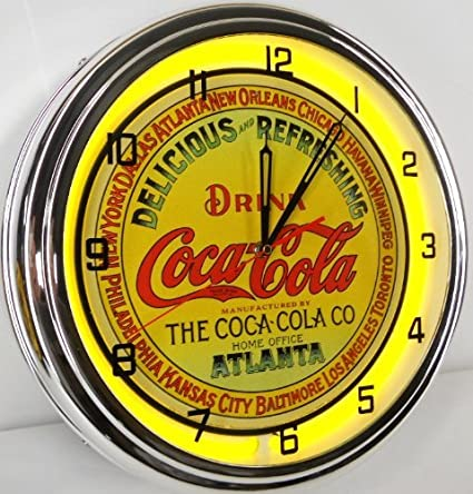 Coca Cola Keg Label 15