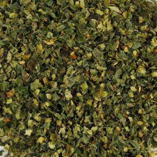 Harmony House Foods, Dehydrated Jalapenos (8 lb, Bulk Box)