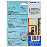 Intermatic DT122K 15-Amp Two-Outlet Heavy Duty