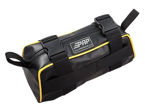 Amazon com: PRP Seats Baja Tool Bag, Yellow: Automotive