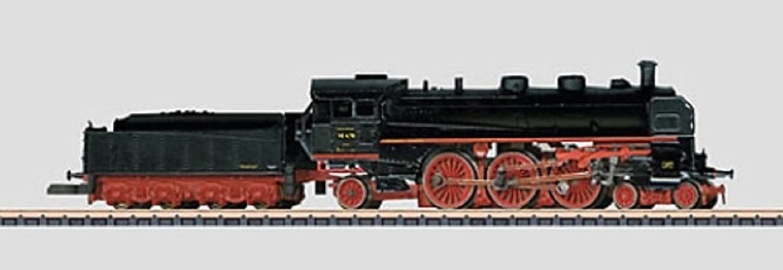 Märklin 088910 - Dampflokomotive Baureihe 18