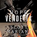 The Hope Vendetta: A Novel Audiobook by Scott Mariani Narrated by James Langton