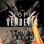 The Hope Vendetta: A Novel | Scott Mariani
