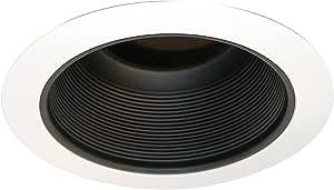 Preferred Industries 108PERM30P Baffle, Black