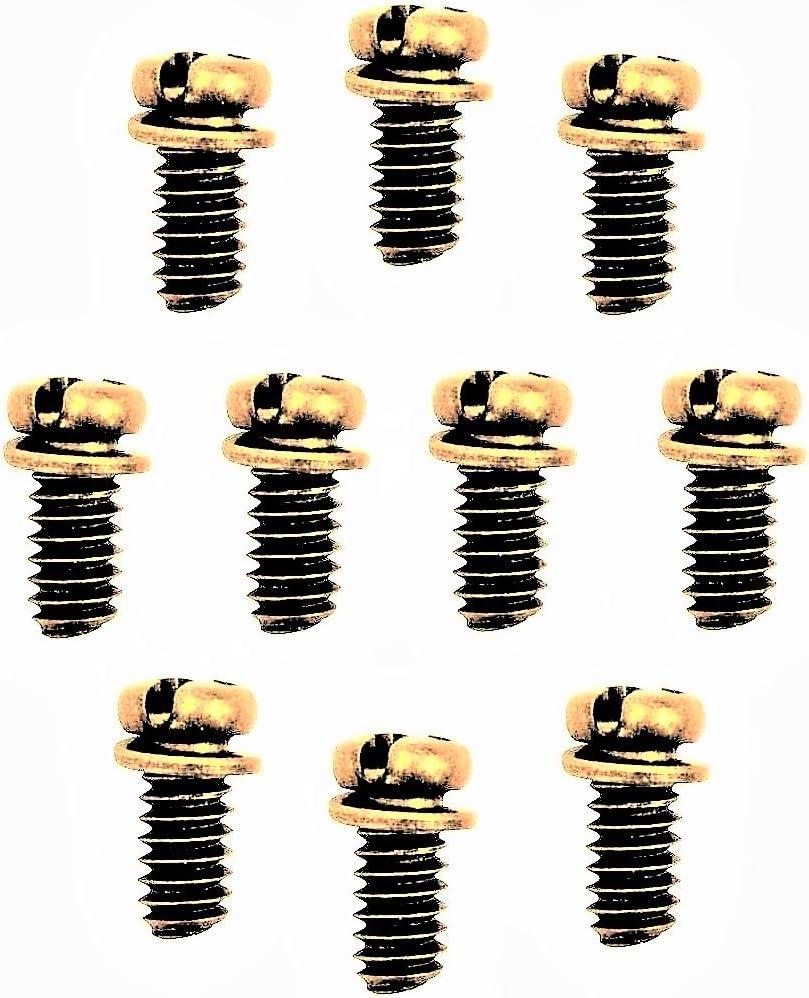Westinghouse Lighting 7701600 Twenty Assorted Screws