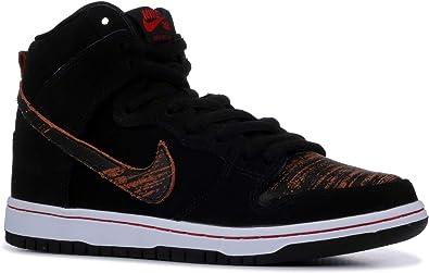 Nike Mens Dunk High Pro SB Distressed