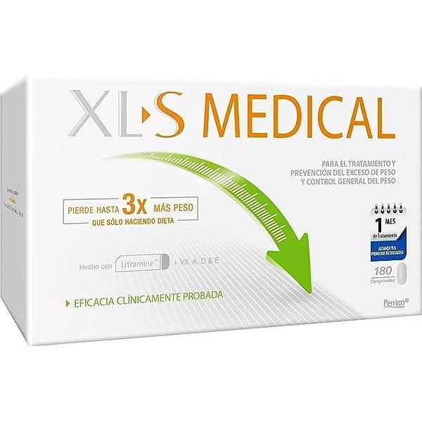 pastillas para adelgazar xls funcionanas