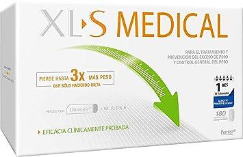 pastillas para adelgazar xenical sideral