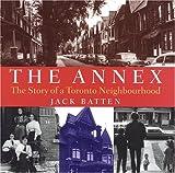 The Annex, Jack Batten, 1550464019