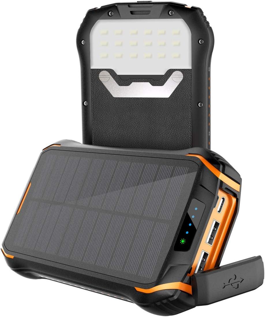 meilleur gadgets solaire utile 20201-accessoire solaire-solaire accessoire camping-gadgets solaire camping
