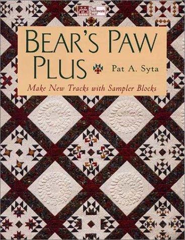 Bear's Paw Plus: Make New Tracks With Sampler Blocks