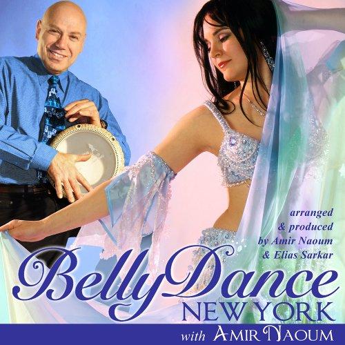 Bellydance New York, by Amir Naoum (music CD)