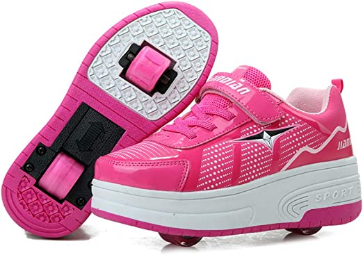 Girls Roller Skate Shoes,Fitness Shoes
