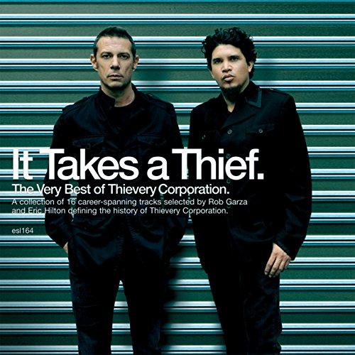 It Takes A Thief (Amazon Exclu...