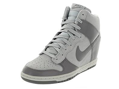 3ddcf5e293ec5 Amazon.com | NIKE Women's Dunk Sky Hi Platform Sneakers | Fashion ...