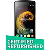 (Certified REFURBISHED) Lenovo K4 Note A7010A48 (Black, 16GB)