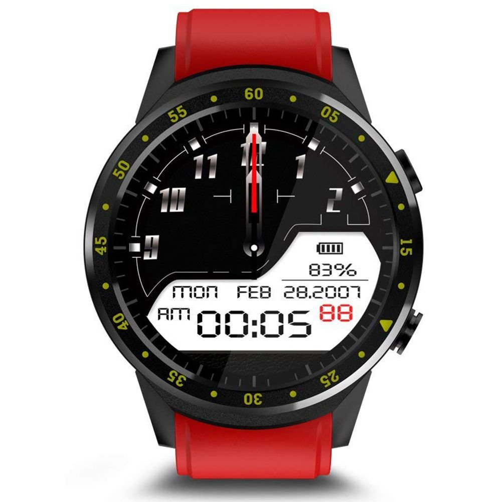 REFURBISHHOUSE refurbish House F1 Sport Smartwatch con GPS ...