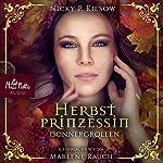 Donnergrollen (Herbstprinzessin 1) | Nicky P. Kiesow