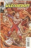Ultraman Tiga #3 of 10 October 2003