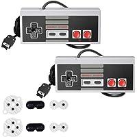 NES Classic Mini Controller for Nintendo Classic Mini Edition,KJ-KayJI HDMI 12FT Long Cable Classic Mini Controllers…