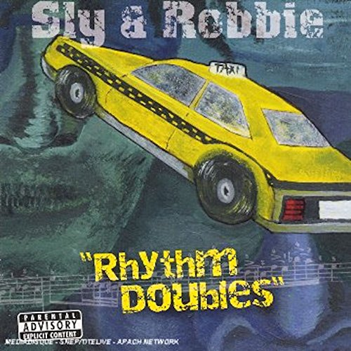 Sly & Robbie Present Riddim Do...
