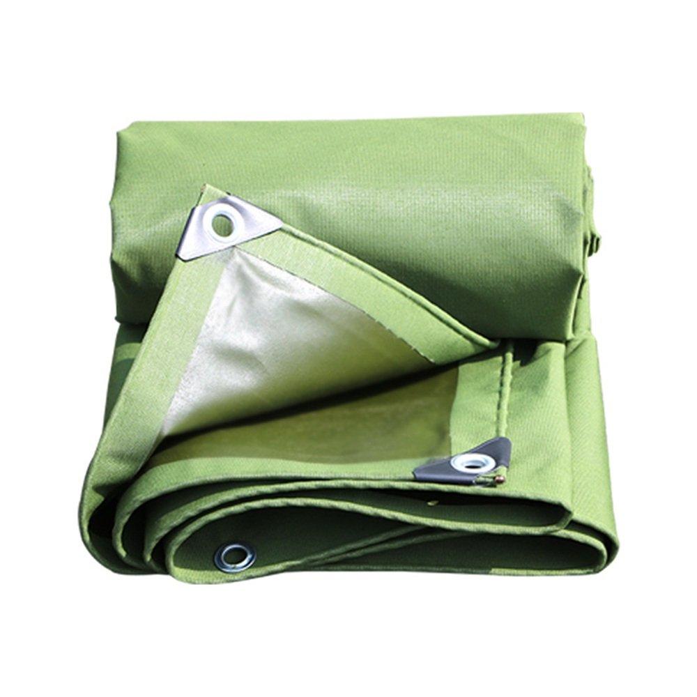 テントの防水シート 防水性日焼け止め抗UV多機能シェードクロス それは広く使用されています (色 : 緑, サイズ さいず : 2*1.5m) B07D21HWR8 2*1.5m|緑 緑 2*1.5m