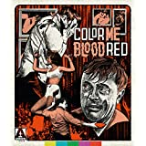 Color Me Blood Red [Blu-ray]