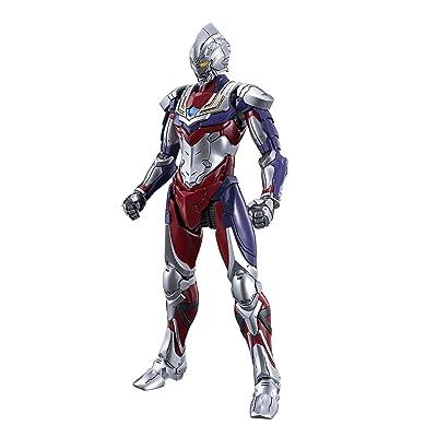 Ultraman Suit Tiga, Bandai Spirits Figure-Rise Standard: Toys & Games
