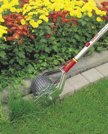 Wolf Garten Multi-Change RBM Lawn Edge Trimmer