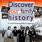 Discover Your Family History |  G2 Entertainment Ltd