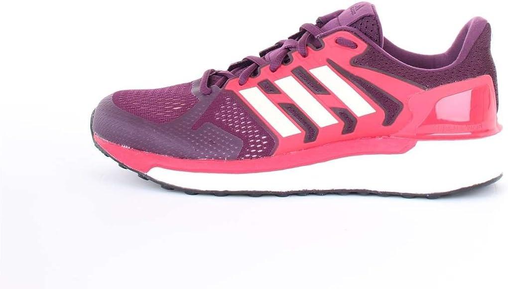 Adidas Supernova St W, Zapatillas de Running para Mujer: Amazon.es: Zapatos y complementos