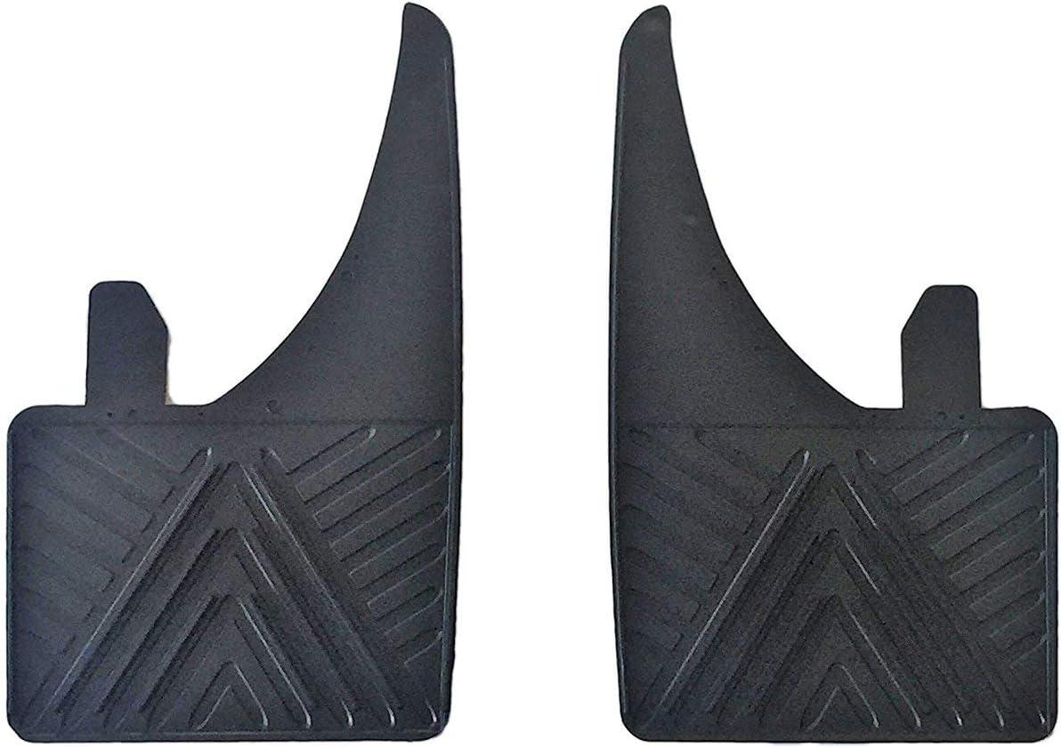 Paire de bavettes garde-boue universelles de qualit/é pour i10 i20 i30 i40 Tuscon Santa Fe