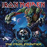 The Final Frontier by Iron Maiden (2011-07-08)
