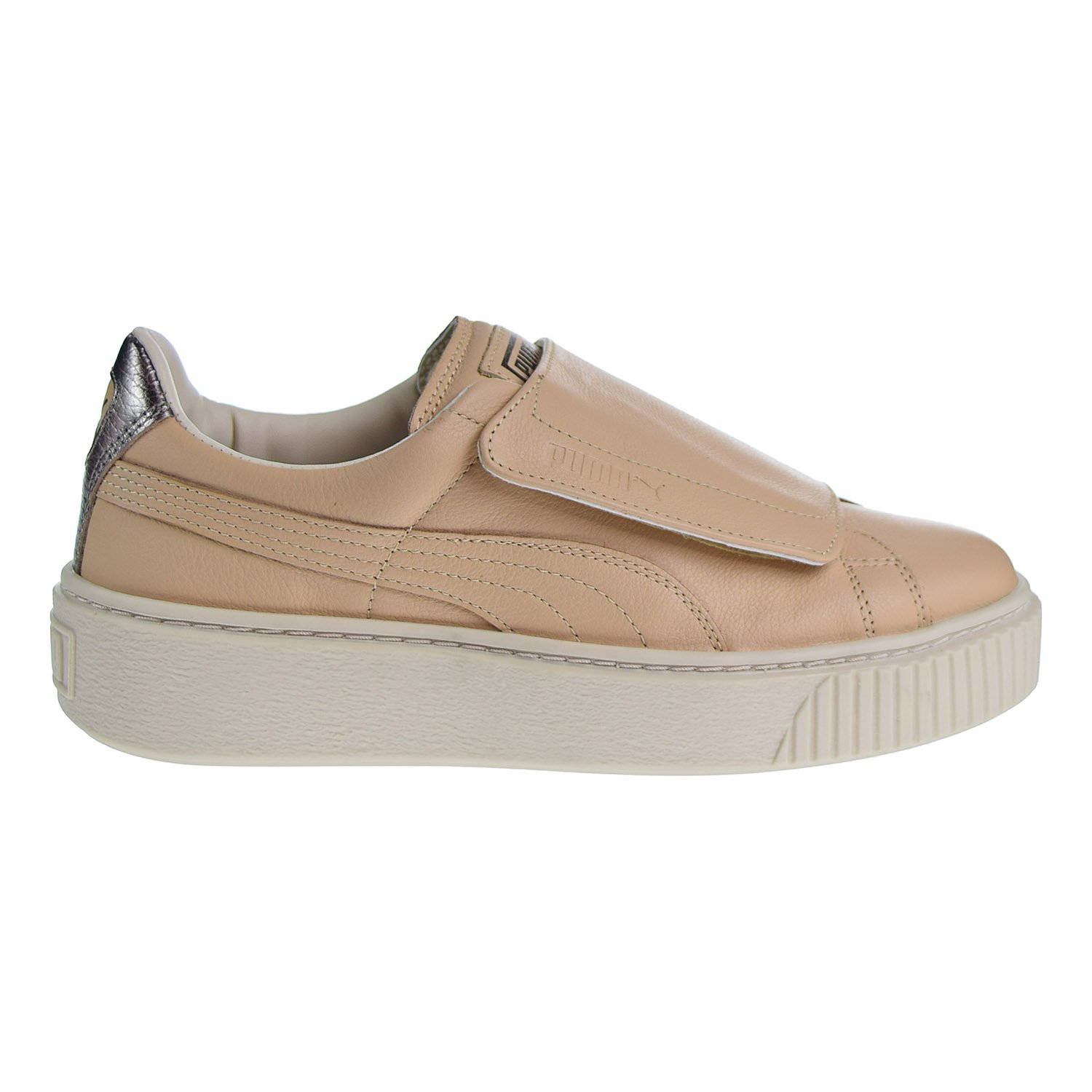 PUMA 364951-01 Women Platform Strap up Natural Vachetta B077S32S29 6.5 M US