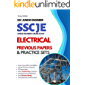 10 Previous Papers + 10 Practice Sets  – SSC JE Electrical – 2nd Edition
