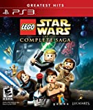 Lego Star Wars: The Complete Saga- Greatest Hits (PS3)