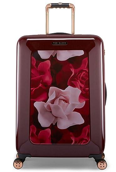 2e36daf8eb8d9 Ted Baker Luggage Floral Hardside Hardside 28 Inch Lightweight Spinner