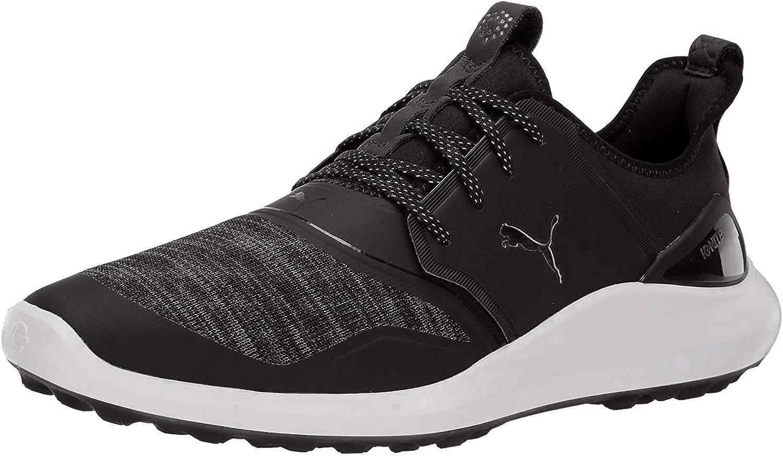 Amazon Com Puma Men S Ignite Nxt Lace Golf Shoe Golf
