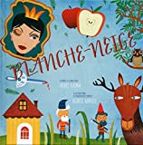 img - for Blanche-Neige -Livre pop-up book / textbook / text book