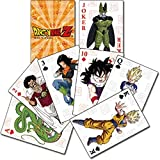 Sporting Goods : Dragon Ball Z - Group Playing Cards