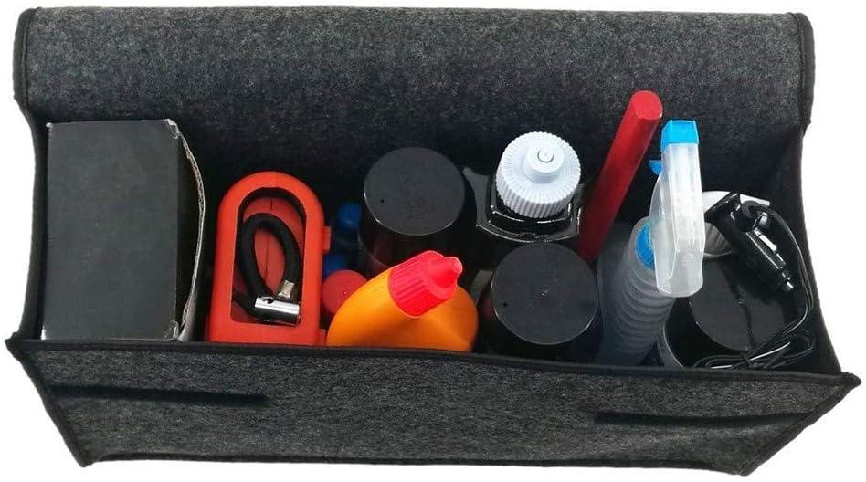Fliyeong /Kofferraum-Fracht-Organisator-Faltbarer Transportgestell-Speicher-Zusammenbruch-Beutel-Beh/älter f/ür Auto-LKW-SUV-Automobil-Speicher-Kasten-hohe Qualit/ät