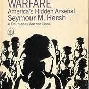 Chemical And Biological Warfare Americas Hidden Arsenal Anchor