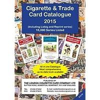 Cigarette & Trade Card Catalogue 2015