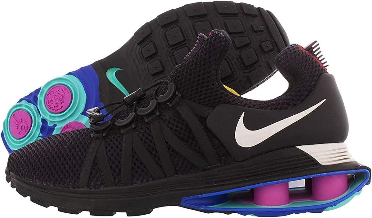 Nike Shox Gravity Mens Ar1999-500 Size 11, Black, Size 11.0
