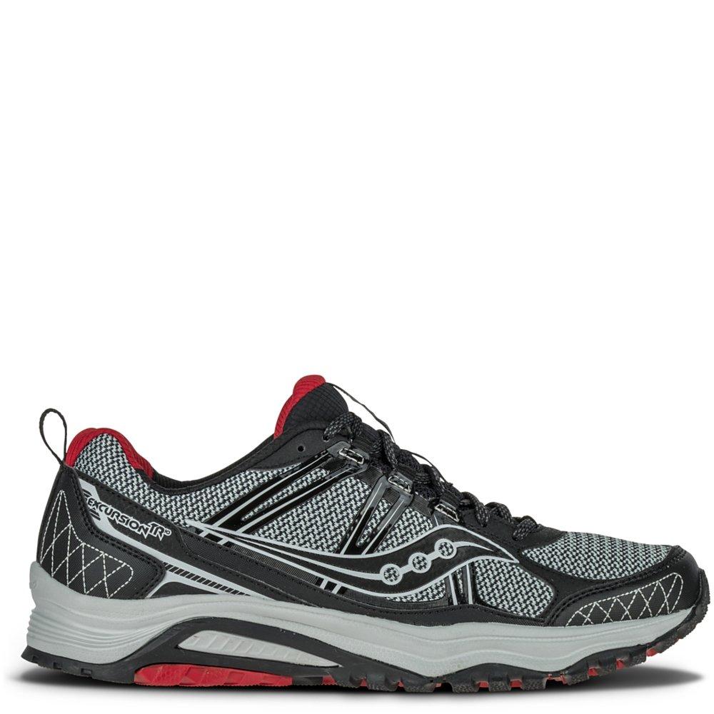 Saucony Men s Grid Excursion tr10 Running Shoe