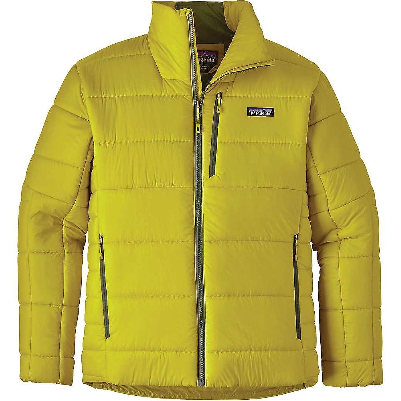 パタゴニア アウター ジャケットブルゾン Patagonia Men's Hyper Puff Jacket Fluid Gree 1r2 [並行輸入品] B074Y4F1RY