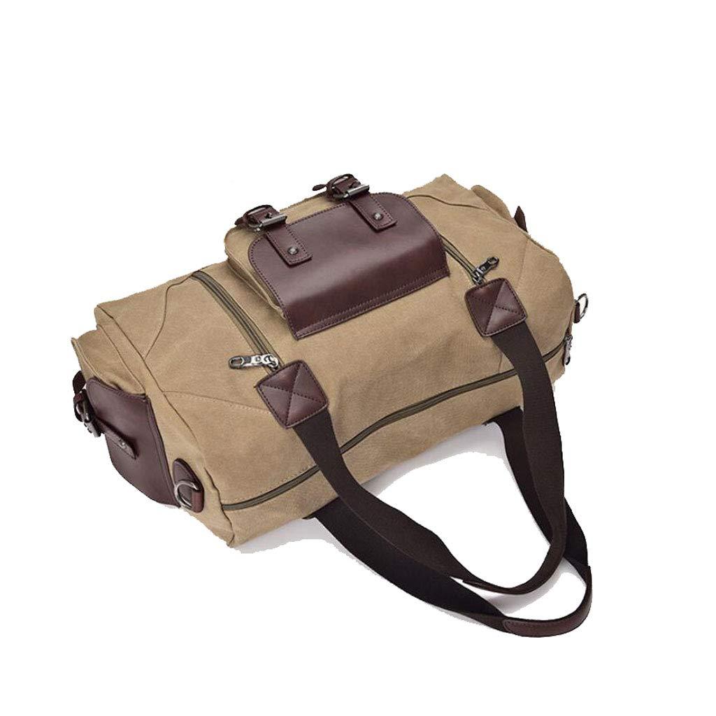 Unisex Shoulder Messenger Bag Foldable Oxford Cloth Large Capacity Handbag Shopping 16.926.299.84 Inch LWH)