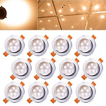 85 V-265 V 3 Watt 5 Watt 7 Watt 9 Watt 12 Watt 15 Watt 18 Watt Led Scheinwerfer-birne Einbauleuchte Deckenleuchte Treiber Für Küche Flur Beleuchtung Licht & Beleuchtung Led-strahler