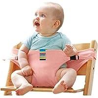 jkbhk Niños famosos bebés,sillas altas,muebles,comida,coches,sillas,cinturones de Seguridad(None 2)